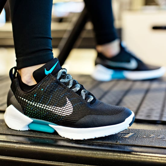 Nike HyperAdapt 1.0 Workout Review