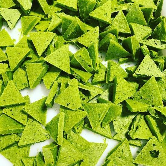 Avocado Chips From AvoLov