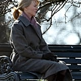 Nicole Kidman Braves the London Chill For Her New Thriller