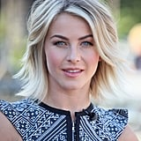 Julianne Hough as Sandy