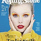 Sept. 18, 2019: Taylor Tells Her Side of the Story