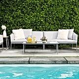 Palo Paloma Gray Lounge Chair