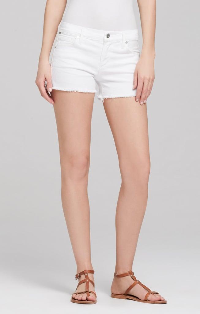 White Hot Shorts