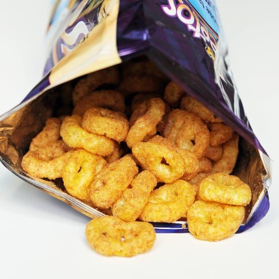 Cheetos Sweetos Review