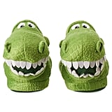 Rex Plush Slippers