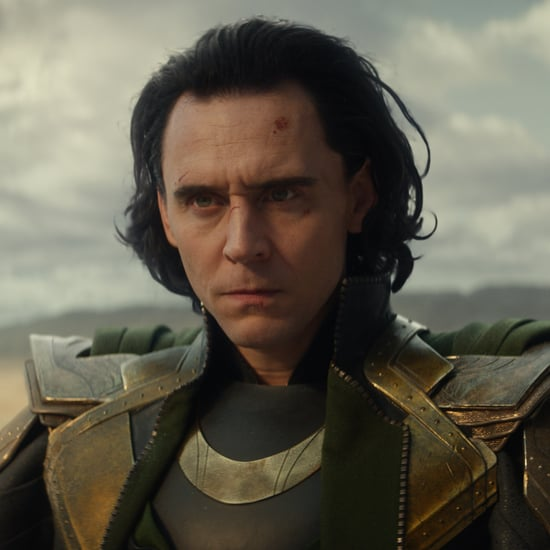 How Loki's Makeup Artist Transforms Him Into Character