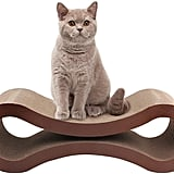Pet Prime Cat Scratcher Lounge
