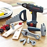 For 5-Year-Olds: Bosch Tools Set