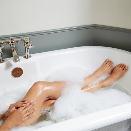 Bath and Shower Products Latina Grandmas Like