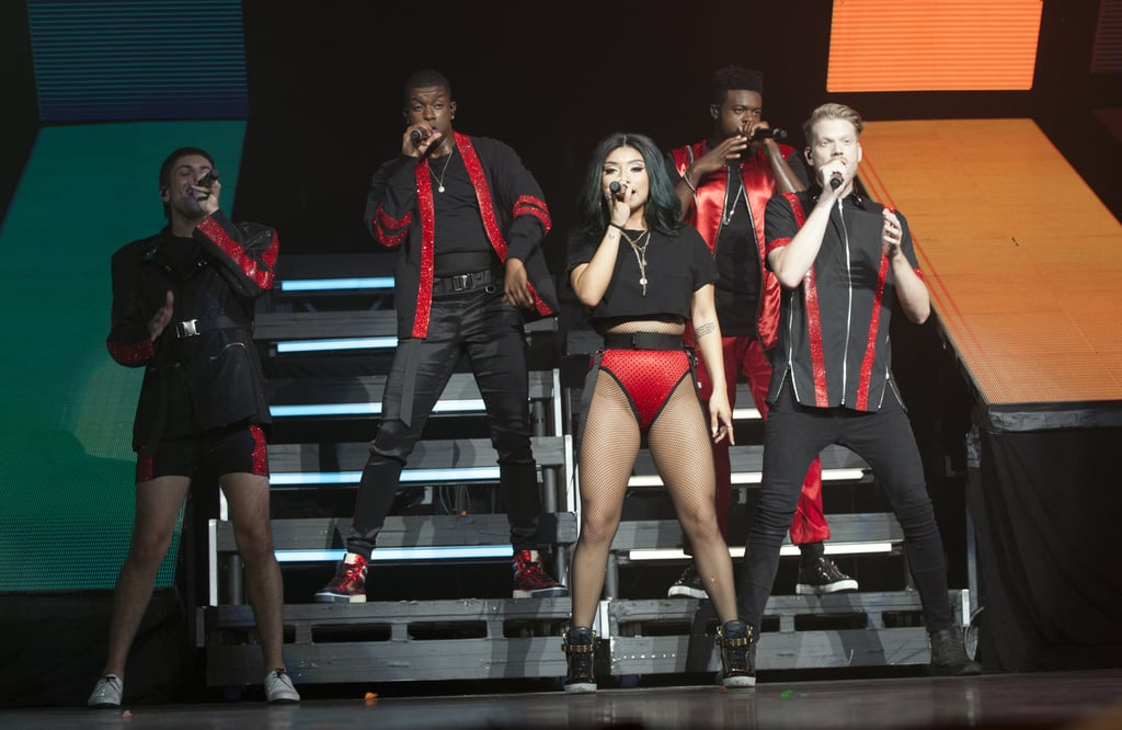 Pentatonix | Who Will Appear in the Wicked Halloween Concert
