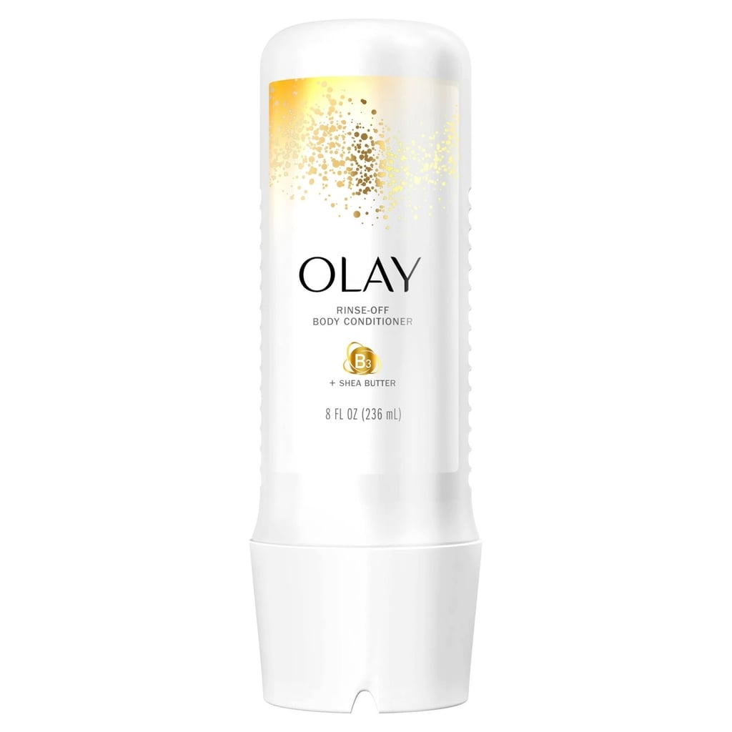 Olay Rinse Off Body Conditioner