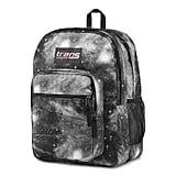 Gray Galaxy Trans by JanSport Supermax Backpack