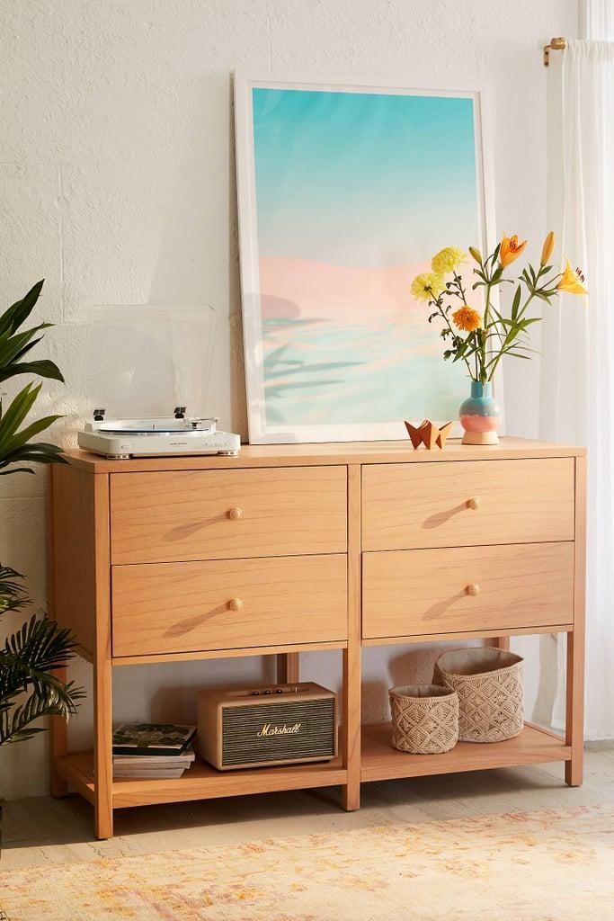 Magdalene Dresser