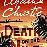 Death on the Nile by Agatha Cristie