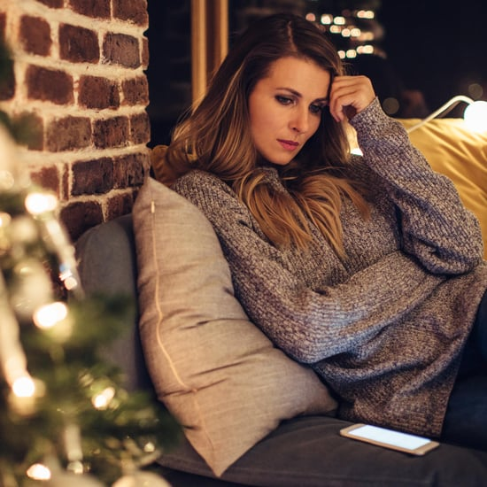 How to Cope With Holiday Depression