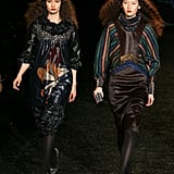 Custo Barcelona Fall/Winter 2008 Fashion Show
