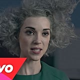 """Digital Witness"" by St. Vincent"