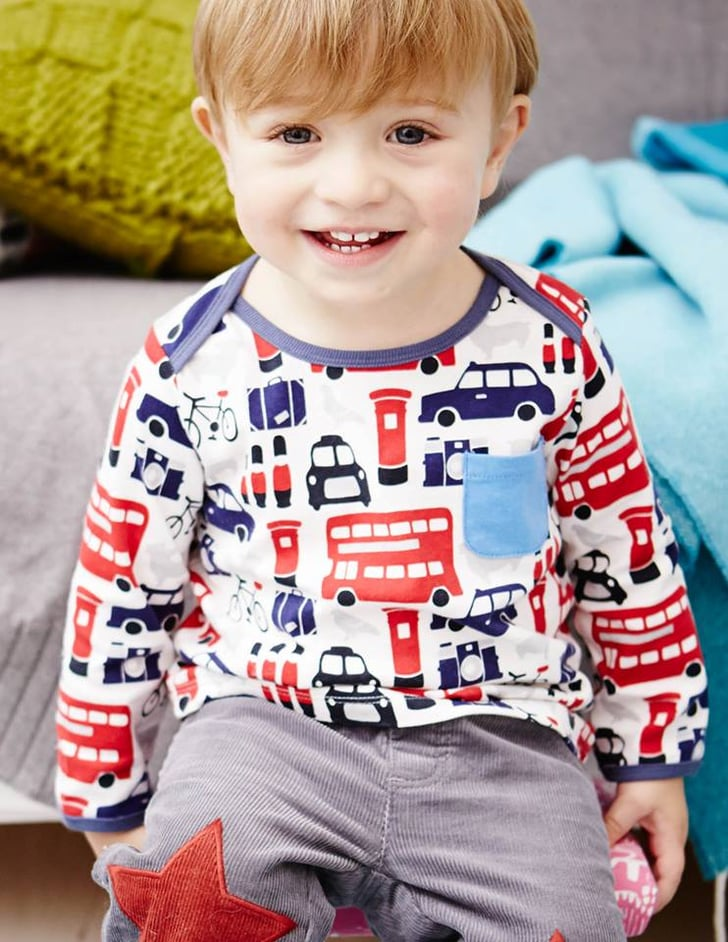 Mini boden british baby clothing and gear brands for British boden