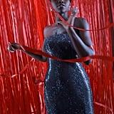 Pictured: Lupita Nyong'o