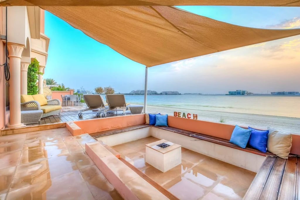 Most Expensive AirBnBs in Dubai