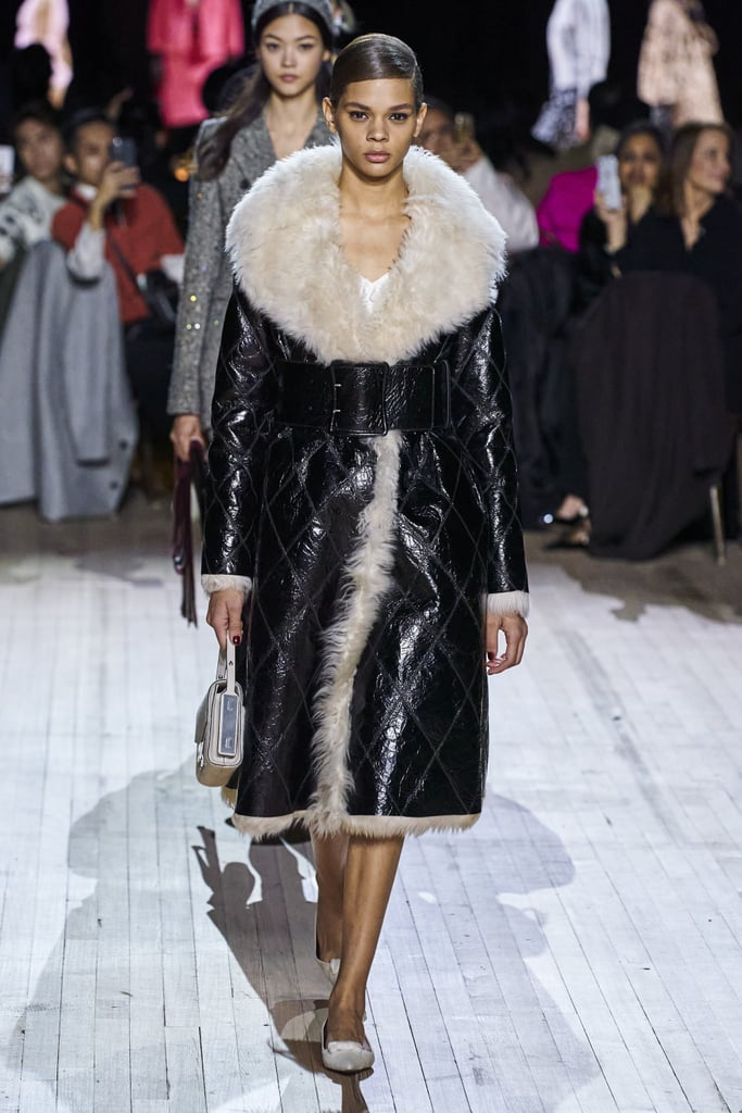 Marc Jacobs Fall 2020 Runway Show at New York Fashion Week