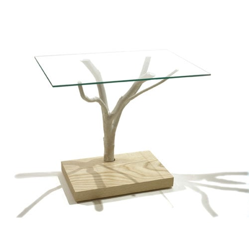 Nice and New: Harry Allen Branch Table