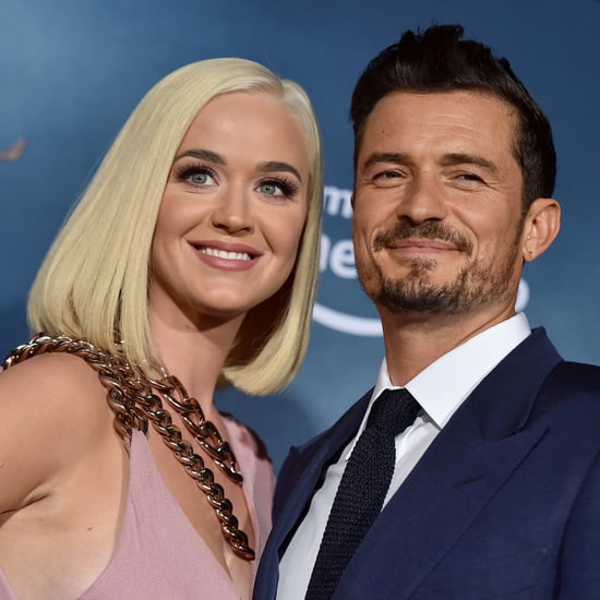 Katy Perry Pranks Orlando Bloom on BBC Radio 1