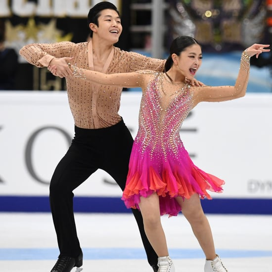 Who Are Alex and Maia Shibutani?