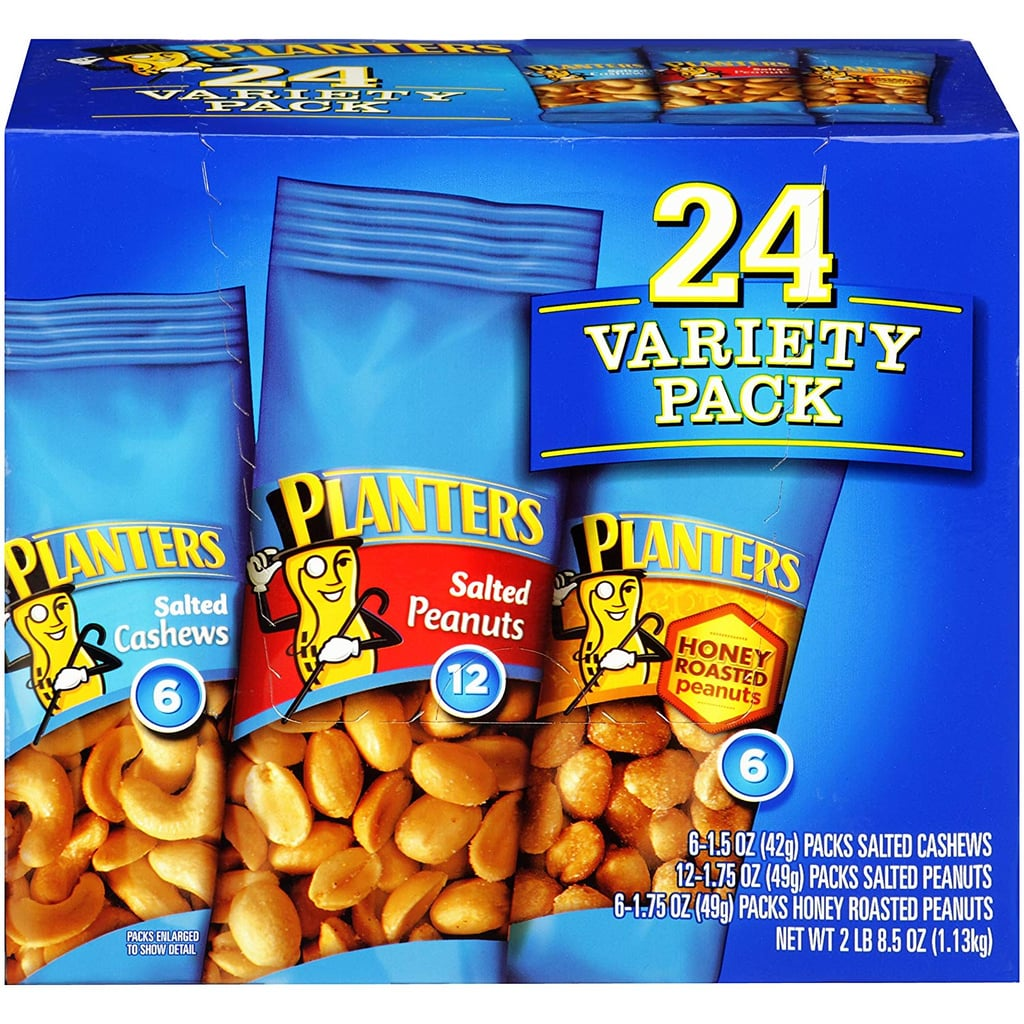 Planters Nuts Variety Pack