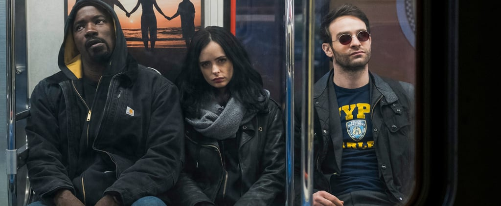 8 of the Most OMG Moments From The Defenders