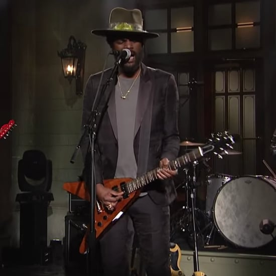 "Gary Clark Jr. ""Pearl Cadillac"" SNL Performance Video"