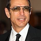 Jeff Goldblum, 2008