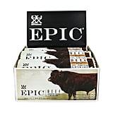 Epic Beef Habanero and Cherry Bars