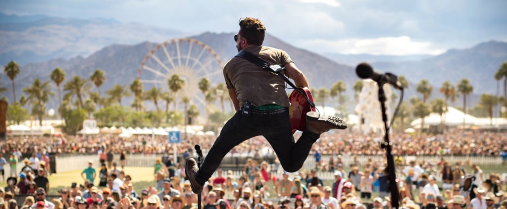 Country Fans, Kick Up Some Dirt With This Rowdy Stagecoach Playlist