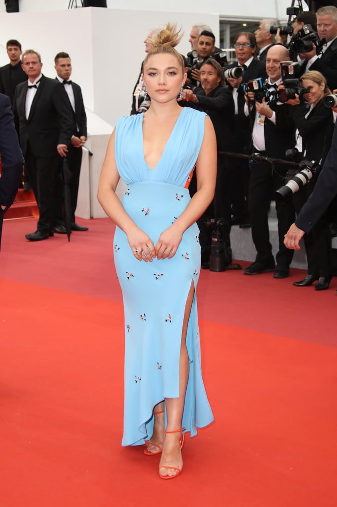 Little Women at the Cannes Film Festival