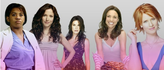 Single Mom Television Characters