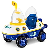 Finding Dory Submarine 6-Volt Powered Ride-On