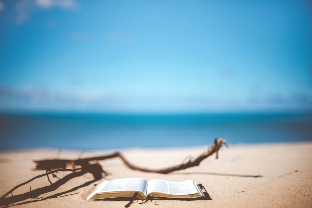 Beach Reads by Latinx Authors to Read This Summer
