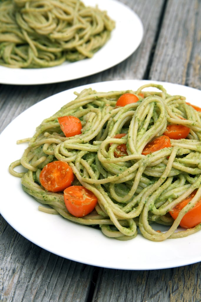 Recipes | Vegan Pasta Dishes