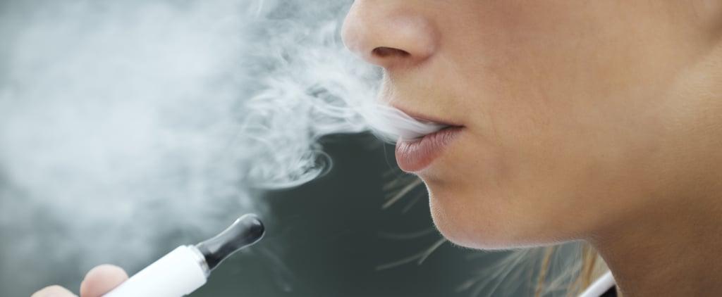 FDA Authorizes First E-Cigarette, Vuse Solo