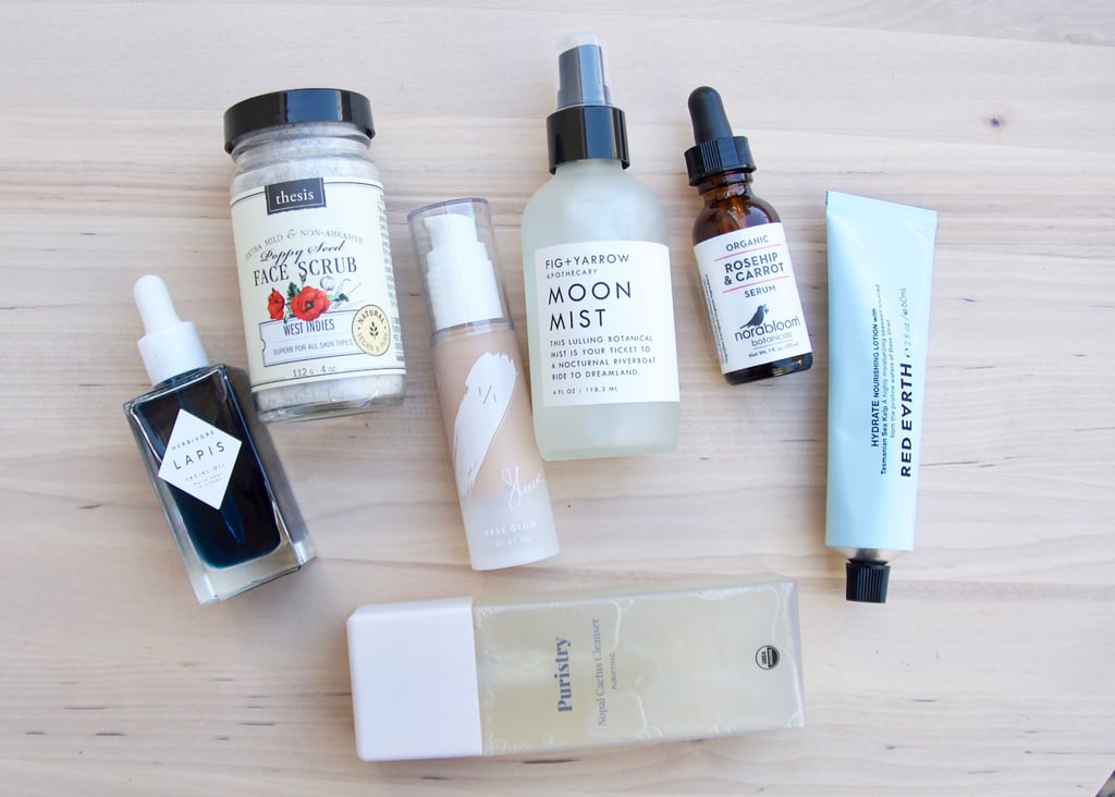 Best Natural and Organic Beauty Brands