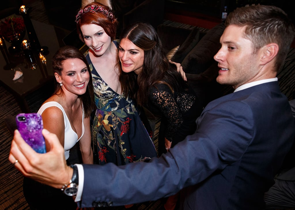 Are Danneel Ackles and Genevieve Padalecki Friends ...