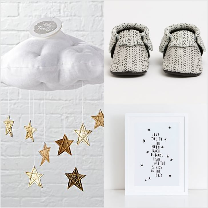 Baby Gifts For Gender Neutral : Gender neutral baby shower gifts popsugar moms
