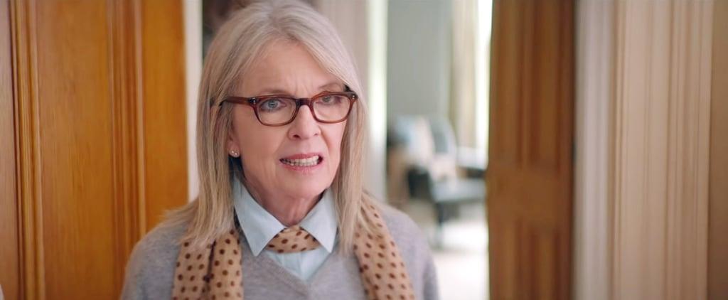 Diane Keaton's Most Stylish Outfits
