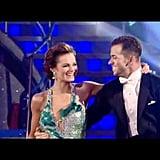 The Ballroom Dances: Kara Tointon and Artem Chigvintsev's Viennese Waltz