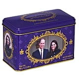 Duke and Duchess of Cambridge Tea Bags