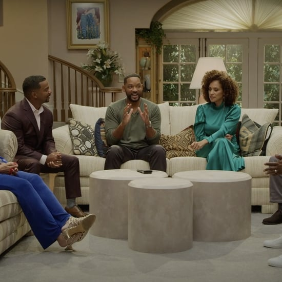 Watch The Fresh Prince of Bel-Air Reunion Special Trailer