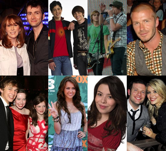 Nickelodeon UK Kids' Choice Awards Nominations Announced!
