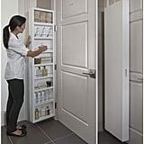 Cabidor Classic Behind-the-Door Kitchen Storage Cabinet