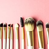 How to Clean Your Makeup Brushes At-Home:
